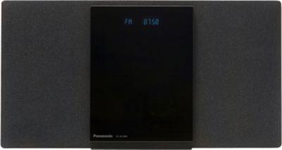 Chaîne HiFi Panasonic HC400EG-K