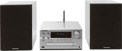 Chaîne HiFi Panasonic PMX150EG-S