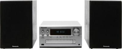 Chaîne HiFi Panasonic PMX80EG-S