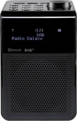 Radio internet Panasonic RF-D20 noire