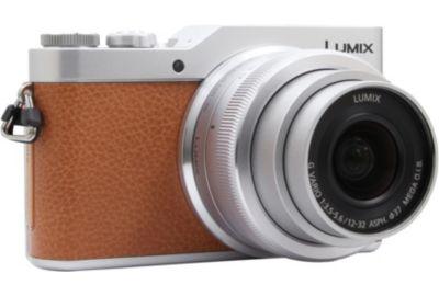 APN PANASONIC DC-GX800 Camel + 12-32mm f/3.5-5.6