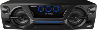 Chaîne HiFi Panasonic SC-UA3E-K