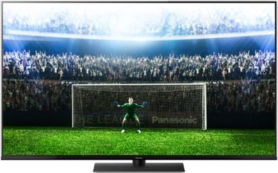 TV LED Panasonic TX-55FX740E