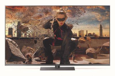 TV LED Panasonic TX-55FX780E