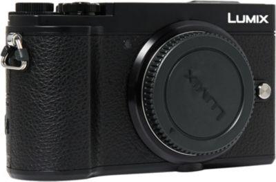 Appareil photo Hybride Panasonic DC-GX9 Noir Boitier nu