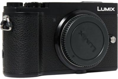 APN PANASONIC DC-GX9 Noir Boitier nu