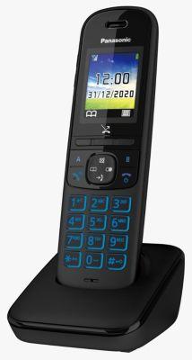 Téléphone sans fil Panasonic KX-TGH710FRB