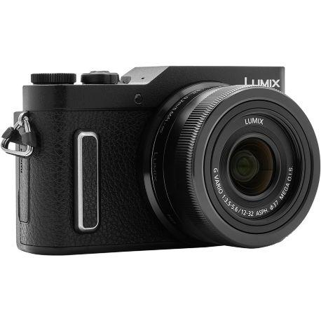 Appareil photo numérique PANASONIC GX880K Noir kit 12-32mm