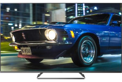 TV PANASONIC TX-50HX810E