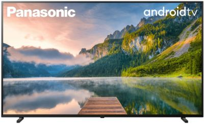 TV LED Panasonic TX-65JX810E