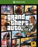 Jeu Xbox One ROCKSTAR GAMES GTA V