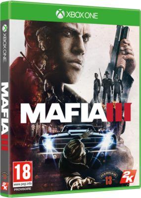 Jeu Xbox One Take 2 Mafia 3