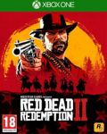 Jeu Xbox One ROCKSTAR GAMES Red Dead Red
