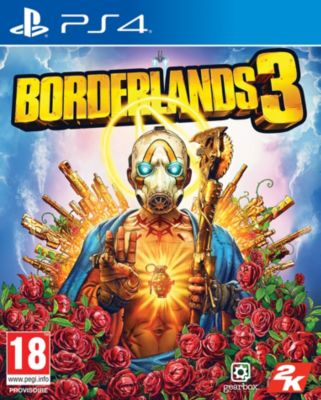 Jeu PS4 Take 2 Borderlands 3