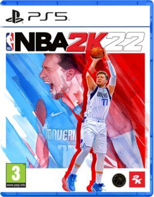 Jeu PS5 Take 2 NBA 2K22 STANDARD