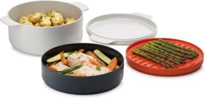 Set de cuisson Joseph Joseph M-Cuisine Cuisson micro-ondes 4 pièces