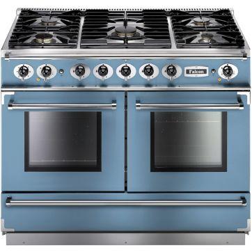 Piano de cuisson mixte FALCON FCON1092DFCA/NM-EU