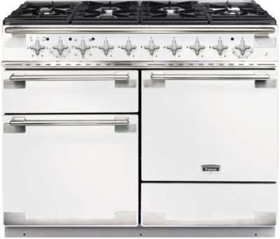 Piano de cuisson mixte Falcon ELS110DFWH/-EU