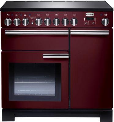 Piano de cuisson induction falcon professional deluxe induction 90cm