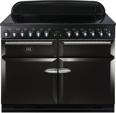 Piano de cuisson induction aga masterchef 110 induction anthracite