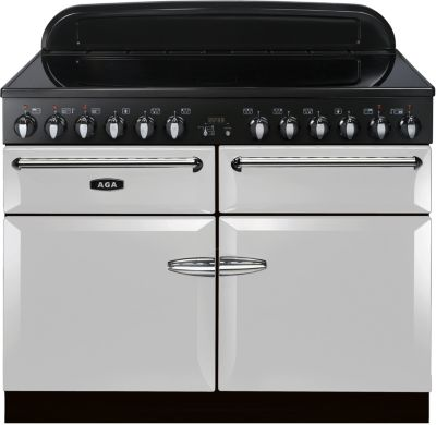 aga masterchef 110 induction gris perle piano de cuisson boulanger. Black Bedroom Furniture Sets. Home Design Ideas