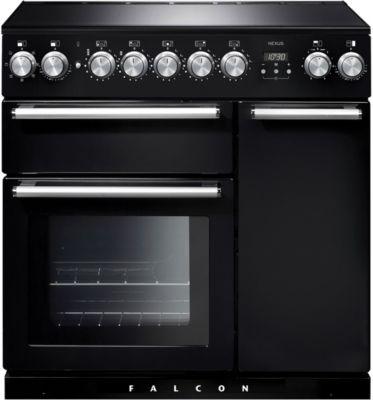 falcon nexus90 induc noir piano de cuisson boulanger. Black Bedroom Furniture Sets. Home Design Ideas