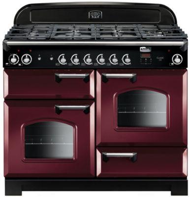 falcon classic110 rouge airelle chrm piano de cuisson boulanger. Black Bedroom Furniture Sets. Home Design Ideas