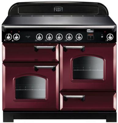 falcon classic110 induction rouge airelle chrm piano de cuisson boulanger. Black Bedroom Furniture Sets. Home Design Ideas