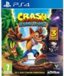 Jeu PS4 ACTIVISION Crash Bandicoot N San