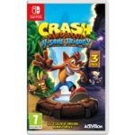 Jeux SWITCH ACTIVISION Crash Bandicoot N