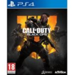 Jeu PS4 ACTIVISION Call Of Duty Black Op