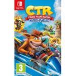 Jeux SWITCH ACTIVISION Crash Team Racing