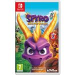 Jeux SWITCH ACTIVISION Spyro Reignited T