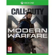 Jeu Xbox One ACTIVISION Call Of Duty : Modern Warfare