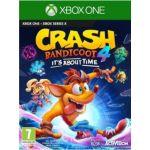 Jeu Xbox One ACTIVISION CRASH BANDICOOT