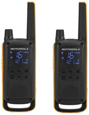 Talkie walkie Motorola T82 Extreme Twin