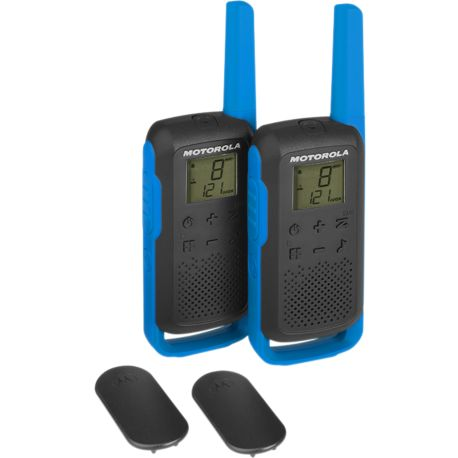 Talkie walkie MOTOROLA TALKABOUT T62