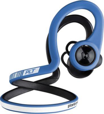 Casque Sport Plantronics Backbeat Fit Power Bleu
