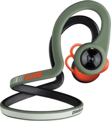 Casque Sport Plantronics Backbeat Fit Stealth Green