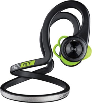 Casque Sport Plantronics Backbeat Fit Black Core