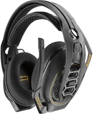 Casque gamer Plantronics RIG 800HD edition Dolby Atmos