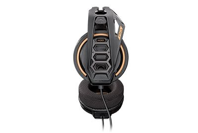 Casque micro PLANTRONICS RIG 400 edition Dolby Atmos
