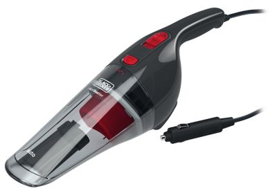 black et decker nv1200av dustbuster auto 12v aspirateur main boulanger. Black Bedroom Furniture Sets. Home Design Ideas