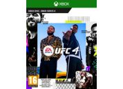 Jeu Xbox One ELECTRONIC ARTS UFC4