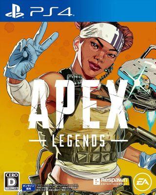 Jeu PS4 Electronic Arts Apex Legends Lifeline