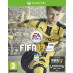 Jeu Xbox One ELECTRONIC ARTS FIFA 17