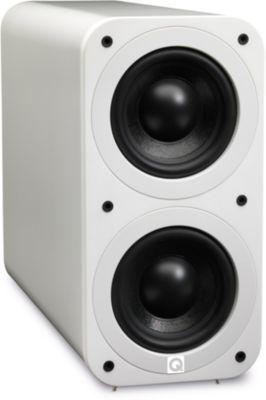 Caisson de basse Q Acoustics Q3070S blanc laquée