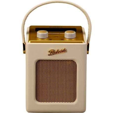 Radio ROBERTS Revival Mini Pastel Crème