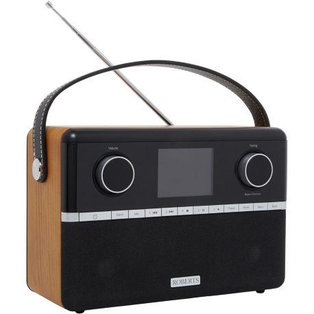 Radio ROBERTS Stream 94i