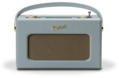Radio internet Roberts Revival RD70 bleu